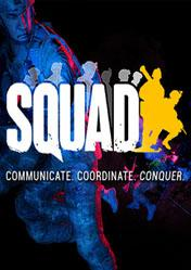 Buy Squad PC CD Key