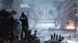 Square Enix publishes a new video of Left Alive