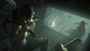 Square Enix shows a new Shadow of the Tomb Raider teaser, focused on underwater survival