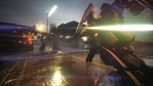 Square Enix unveils a trailer for Left Alive