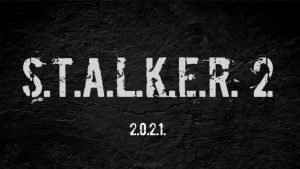 Stalker 2 is coming to the E3 looking for a publisher
