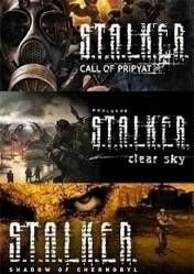 Buy Cheap S.T.A.L.K.E.R. Bundle PC CD Key