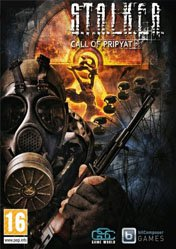 Buy STALKER: Call of Pripyat pc cd key
