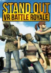 Buy STAND OUT: VR Battle Royale pc cd key for Steam