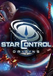Buy Cheap Star Control: Origins PC CD Key