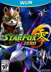Buy Cheap Star Fox Zero WII U CD Key