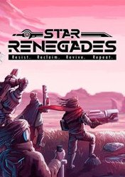 Buy Cheap Star Renegades PC CD Key