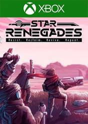 Buy Cheap Star Renegades XBOX ONE CD Key
