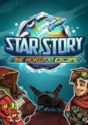 Buy Cheap Star Story: The Horizon Escape PC CD Key