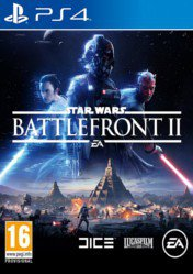 Buy Star Wars Battlefront 2 PS4