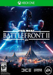 Buy Cheap Star Wars Battlefront 2 XBOX ONE CD Key