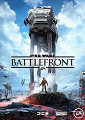 Buy Star Wars Battlefront + Battle of Jakku PC CD Key