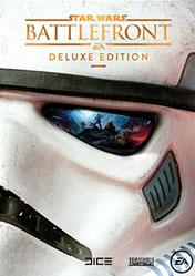 Buy Star Wars Battlefront Deluxe Edition PC CD Key