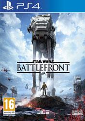 Buy Cheap Star Wars Battlefront PS4 CD Key