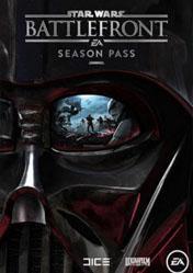 Buy Star Wars Battlefront Season Pass PC CD Key