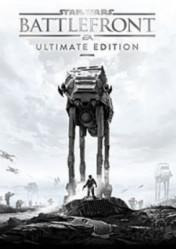 Buy Star Wars Battlefront Ultimate Edition PC CD Key