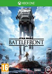 Buy Cheap Star Wars Battlefront XBOX ONE CD Key