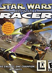 Buy STAR WARS Episode I Racer PC CD Key