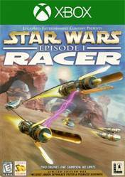Buy Cheap STAR WARS Episode I Racer XBOX ONE CD Key