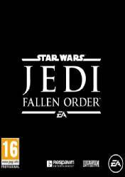 Buy Star Wars Jedi: Fallen Order PC CD Key