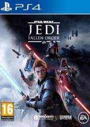 Buy STAR WARS JEDI: FALLEN ORDER PS4