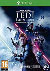 Buy Cheap STAR WARS JEDI: FALLEN ORDER XBOX ONE CD Key
