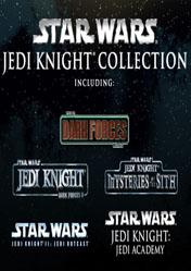 Buy Star Wars Jedi Knight Collection pc cd key for Steam
