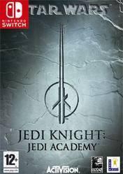 Buy Cheap STAR WARS Jedi Knight Jedi Academy NINTENDO SWITCH CD Key