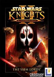 Buy Cheap Star Wars: Knights of the Old Republic 2 PC CD Key