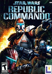 Buy Cheap Star Wars: Republic Commando PC CD Key