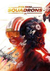 Buy STAR WARS: Squadrons PC CD Key