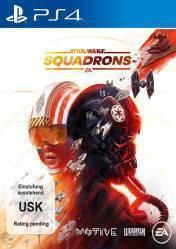 Buy Cheap STAR WARS: Squadrons PS4 CD Key