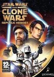 Buy Cheap Star Wars The Clone Wars Republic Heroes PC CD Key