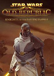 Buy Cheap Star Wars The Old Republic Knights of the Fallen Empire PC CD Key