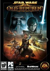 Buy Cheap Star Wars: The Old Republic PC CD Key