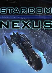Buy Cheap Starcom: Nexus PC CD Key