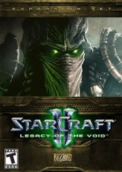 Buy Cheap Starcraft 2 Legacy of the Void PC CD Key