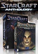 Buy Cheap Starcraft Anthology PC CD Key