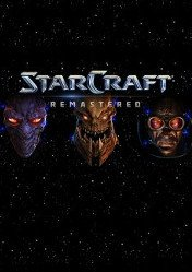 Buy Cheap StarCraft Remastered PC CD Key