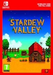 Buy Cheap Stardew Valley NINTENDO SWITCH CD Key