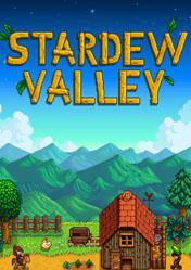 Buy Cheap Stardew Valley PC CD Key