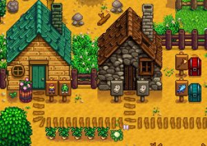 Stardew Valley: the multiplayer won't be crossplay