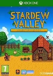 Buy Cheap Stardew Valley XBOX ONE CD Key