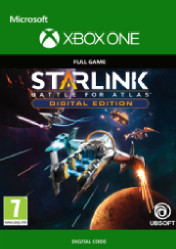 Buy Cheap Starlink: Battle for Atlas XBOX ONE CD Key