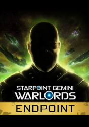 Buy Starpoint Gemini Warlords: Endpoint pc cd key for Steam