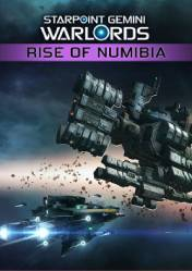 Buy Starpoint Gemini Warlords: Rise of Numibia pc cd key for Steam