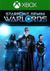Buy Cheap Starpoint Gemini Warlords XBOX ONE CD Key