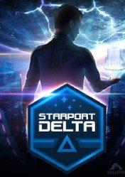 Buy Starport Delta pc cd key for Steam