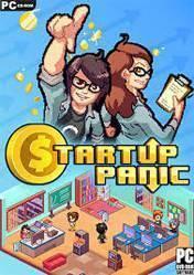 Buy Startup Panic pc cd key for Steam