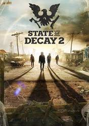 Buy Cheap State of Decay 2 PC CD Key